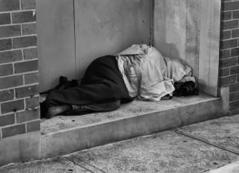 #Homelesszero: al via la campagna per porre fine all'estrema povertà di oltre 50mila persone.