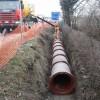 Lugo: lavori alla rete fognaria, previste modifiche al traffico fino a marzo 017.