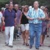 Cervia, presentato il programma delle 'Passeggiate ecologiche in pineta' per l'estate 2017