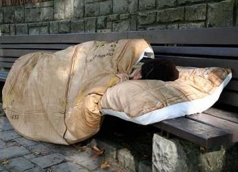 """""""Piano freddo"""", apre il dormitorio di via Torre: disponibili venti posti per l'accoglienza di uomini in difficoltà"""