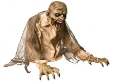 Halloween, venerdì notte invasione di zombie nel centro storico di Ravenna