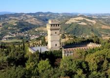 Forlì, riaprono le porte del Castello di Rocca delle Caminate.