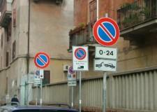 Faenza, modifiche alle soste nelle vie Boaria,Cicognani e via Zaccagnini