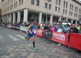 Longiano, Il runner Filippo Burioli approda alla Grande Mela per la Maratona di New York