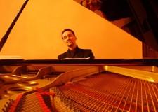 Fusignano, il pianista Carlo Botti inaugura la rassegna ' In bianco e nero'