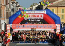 Lo IOR  alla Maratona Internazionale 'Ravenna Città d'Arte'. Per il progetto di prevenzione 'La Salute in Movimento'