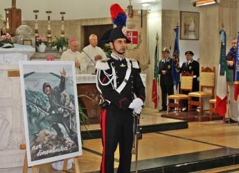Lugo, la città celebra la giornata dell'Unità nazionale e delle Forze Armate