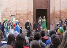 Massa Lombarda: le scuole celebrano il cinquecentenario della nascita di Francesco D'Este