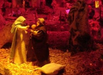 A Forlimpopoli si accende il presepe animato della Basilica di San Rufillo