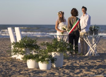 Riccione Wedding: la nuova frontiera del turismo per tutti coloro che vorranno giurarsi amore eterno