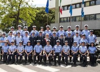 Per le festività di Natale la Polizia Municipale di Bellaria Igea Marina fa gli straordinari