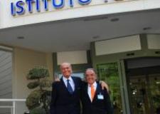 Umberto Veronesi: il ricordo del prof. Dino Amadori