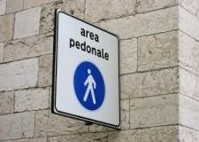 Ravenna, nuove aree pedonali in via Boccaccio, in via Galla Placidia e via Monti