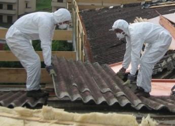 Emilia Romagna, credito d'imposta al 50%  per le imprese che rimuovono l'amianto.