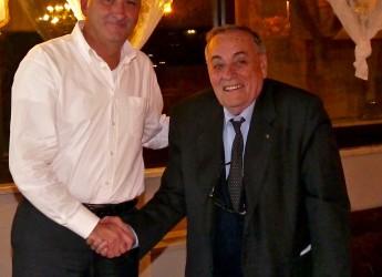 Al Rotary Club Cesena l'eccellenza imprenditoriale Graziani Packaging