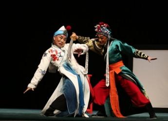 L'Opera di Pechino al Bonci di Cesena. Da giovedì 24 a domenica 27 novembre.