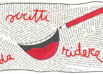 'Scritti da ridere': al via il concorso per racconti umoristici brevi