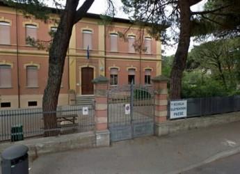 Scuola Riccione Paese, via libera della Giunta al progetto esecutivo di adeguamento antincendio e consumi energetici