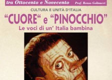 Cesena. Con Cuore e Pinocchio le voci dell'Italia bambina in scena alla Malatestiana.