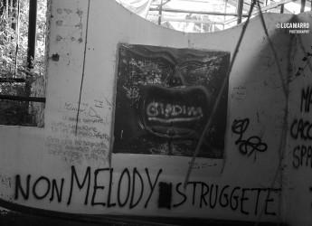 Spazi abbandonati: Discoteca Melody Mecca