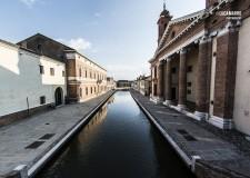 Emilia Romagna. Turismo (e non solo). Visitare Comacchio, l'antica Cumaculum ( 'Piccola onda').