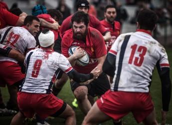 Rugby, Vittoria in rimonta per il Romagna RFC: 29-26 su Bologna Rugby 1928