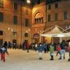 Comincia sabato 3 dicembre il Natale in centro a Faenza. Apre la pista di pattinaggio