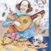 """Russi. Al teatro comunale """"Lascia pur che il mondo giri"""" di Lorenzo Arruga alla scoperta delle opere di Shakespeare."""