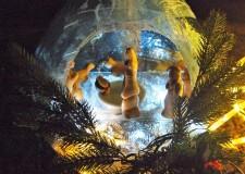"""Fusignano. Ecco i vincitori del concorso """"Addobbiamo il Natale""""."""