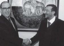 Italia e ruolo internazionale. Quest'anno l'Italia s'insedia al Consiglio di sicurezza, organo esecutivo delle Nazioni Unite.