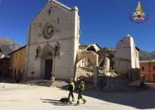 Terremoto Centro Italia. Il gruppo Sogegross insieme a Renzini Casa Norcia per l'emergenza terremoto.