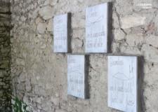 Turismo ( e non solo). Andare in Valmarecchia. L'antica 'Penna' e 'Billi'. Amata da Tonino Guerra.