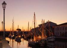 Emilia Romagna. ' Natale al porto canale'. Per gli scatti migliori un weekend a Cesenatico per due persone in un hotel Tre stelle.