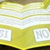 Referendum costituzionale: il 4 dicembre 110.047 i riminesi al voto