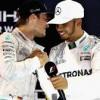 Non solo sport. Nico lascia la F1. Ma Lewis non capisce. Beneamata stavolta 'sverniciata' al San Paolo.