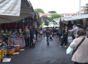 Riccione, pubblicato il bando per i posteggi nei mercati e isolati senza chiosco.