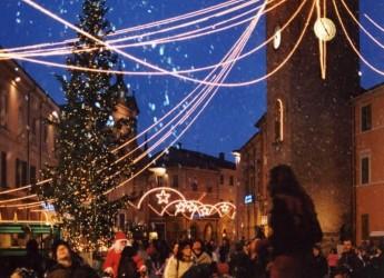 Unione: un Natale scintillante per i Comuni dalla Bassa Romagna