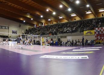 Volley A2: la Battistelli cede alla corazzata MyCicero.Entrambe le squadre, reduci da due sconfitte.