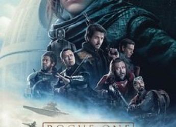 Savignano sul Rubicone. All'Uci Cinema arriva la Star Wars Night per la proiezione di Rogue One.