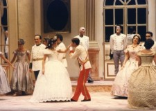 Rimini. La Principessa Sissi al teatro Novelli in versione musical.