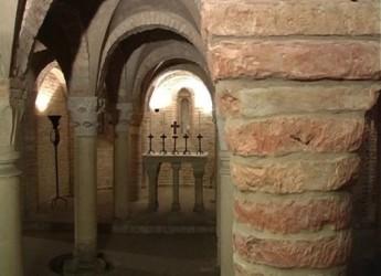 Bologna. Consegnata per 19 anni la Cripta di San Zama all'Arcidiocesi.