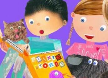 Biblioteche. Cesena: sono tornati i 'Libri sul tappeto' per bimbi dai 3 ai 5 anni.
