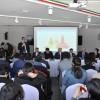 Emilia Romagna. Presentata in Cina l'edizione 2017 di Macfrut. Presenti giornalisti ed importatori cinesi.