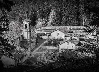 'Il respiro di Camaldoli' : riparte il progetto 'Dieci parole per vivere' con il monaco camaldolese Giacomelli.