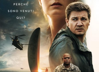 Cinema. All'Uci di Savignano arrivano i film in English. Il 25 e 26 gennaio Arrival e Split.