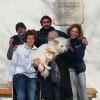 Rimini: 'Paperino? E' la nostra mascotte!' Così chiamato per la sua 'particolare' andatura.