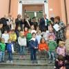 Emilia Romagna. Cotignola: gran festa per i 135 anni dell'asilo infantile 'Carlo Maria Spada'.