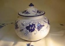 Lugo. 'Pavaglione ceramica'  incontro con Davide Servadei: la ceramica Gatti tra artigianato e arte.