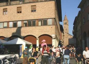 Emilia Romagna. Il commercio a Cesena. Fra 2014 e 2016  registrate 94 nuove aperture di esercizi.