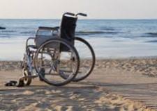 Emilia Romagna. Riccione: attività del tempo libero per disabili, al centro di quartiere 'Fontanelle'.
